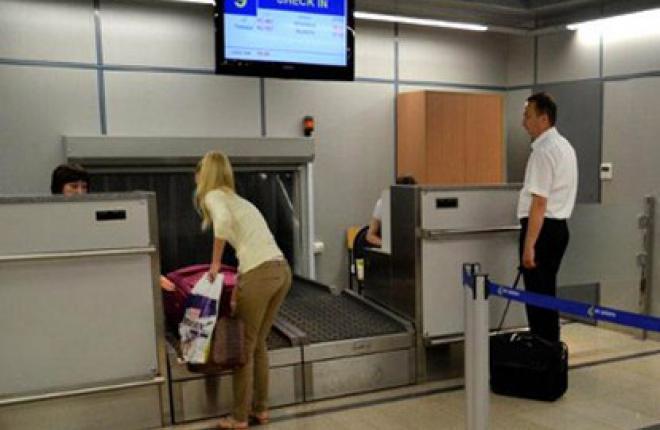 Чистая прибыль аэропорта Омска составила 101,58 млн рублей