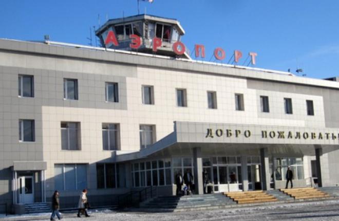 Аэропорт Петропавловск–Камчатского реконструируют