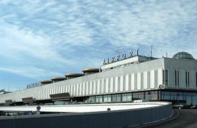 Пассажиропоток аэропорта Пулково возрос на 18,6%