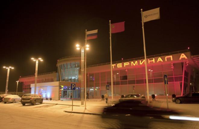 В Шереметьево появится вертодром