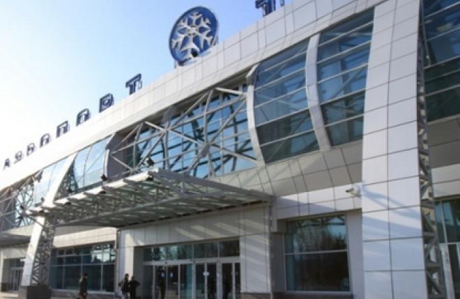 Аэропорт Толмачево установит новую систему обработки багажа