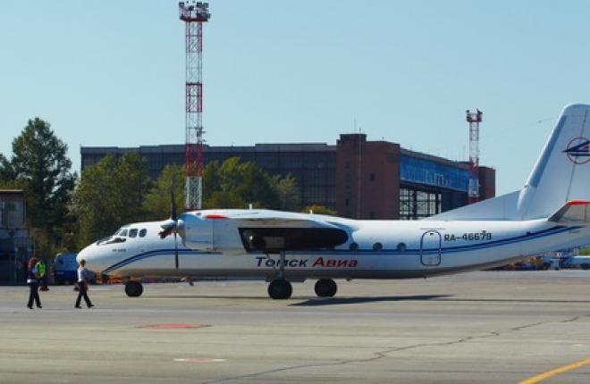 С начала действия программы субсидирования аэропорт Толмачево обслужил 28 тысяч