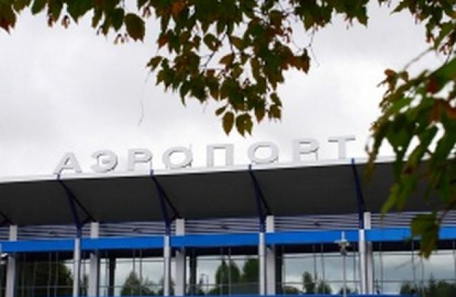 """Новапорт"" планирует провести IPO в 2013 году"