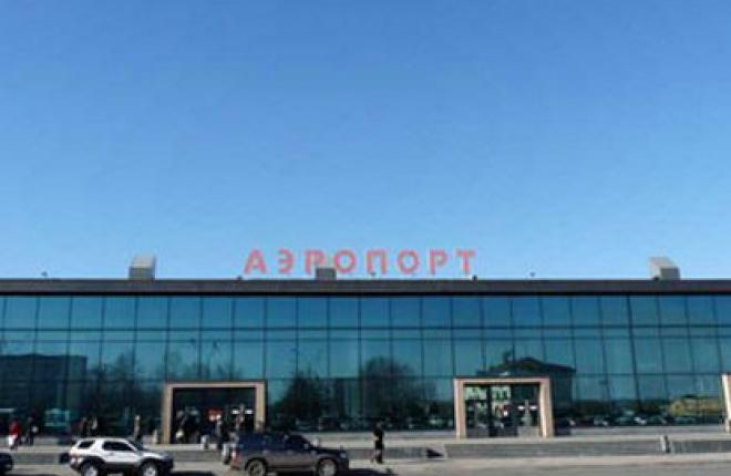 Аэропорт Владивостока в 2011 году обслужил 1,46 млн человек