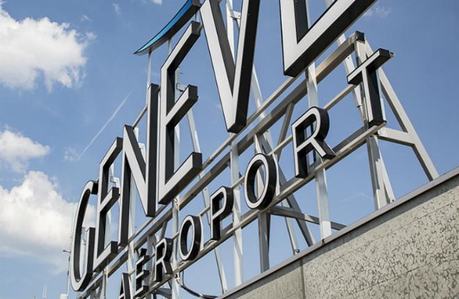 Рейсы между Москвой и Женевой участятся