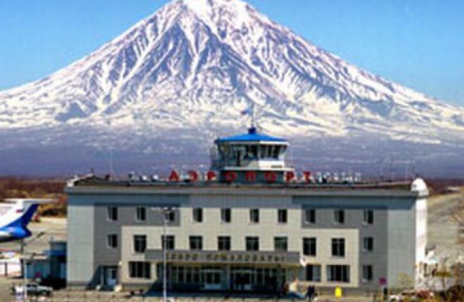 В аэропорту Петропавловска-Камчатского началась реконструкция ВПП