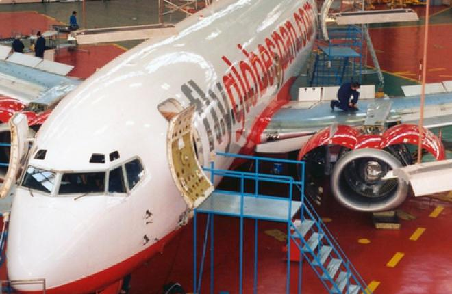 Румынский провайдер ТОиР Aerostar удваивает производственные мощности