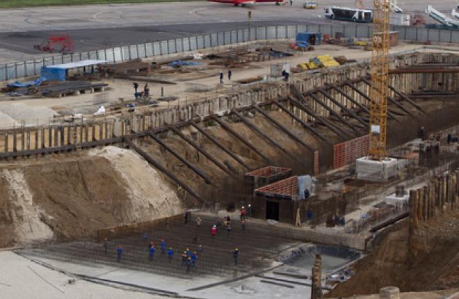 Для устойчивого развития необходим единый план действий аэропорта и региона.