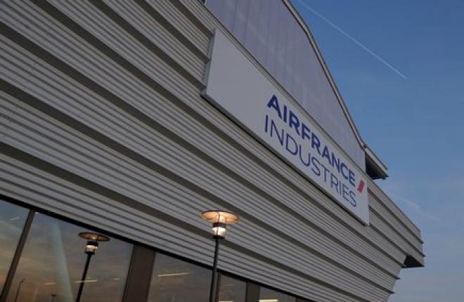 Компании Boeing и Air France Industries и KLM Engineering & Maintenance (AFI KLM E&M, дочерняя структура Air France — KLM) возобновили программу по резервированию запчастей :: AFI KLM E&M