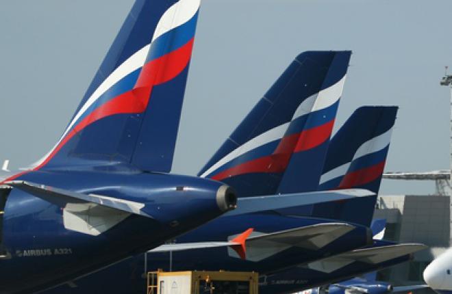 """Авиакомпания """"Аэрофлот"""" полностью восстановила работу в аэропорту Шереметьево"""