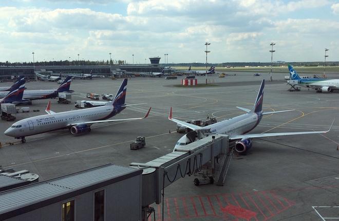 """Авиакомпания """"Аэрофлот"""" получила 40-й самолет Boeing 737-800"""
