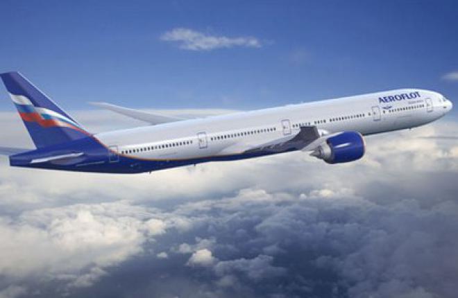 «ВЭБ-лизинг» профинансирует сделку по поставке Boeing 777-300ER «Аэрофлоту»