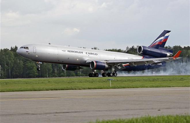 «Аэрофлот» может прекратить эксплуатацию трех грузовых самолетов MD-11F