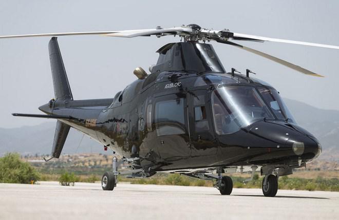 """""""Хелипорт Инжиниринг"""" допустили к обслуживанию вертолетов Bell и AgustaWestland"""