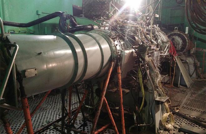 На Украине запустили модернизированный двигатель для Ми-26