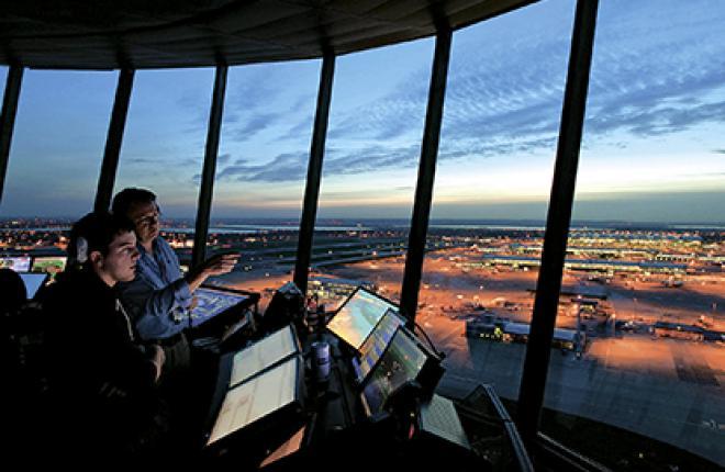 Хитроу — самый загруженный аэропорт мира с двумя ВПП, но в ближайшее время строи