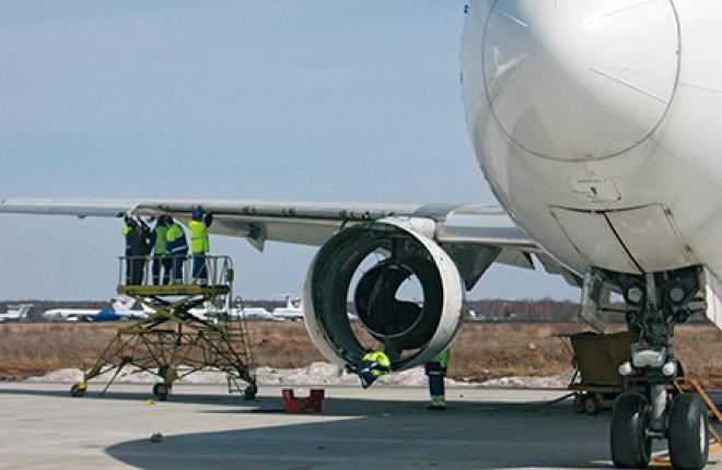 самым ярким банкротством на российском рынке стал крах air union