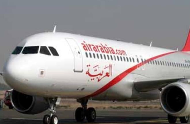 Авиакомпания Air Arabia откроет рейсы из Шарджи (ОАЭ) в аэропорт Толмачево