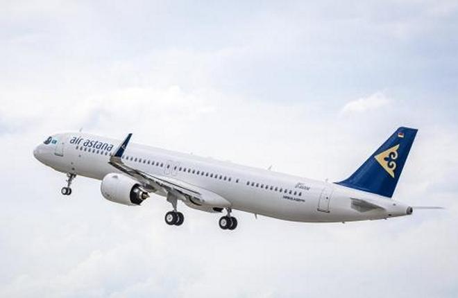 Air Astana добавляет в сеть маршруты для «зимовки»