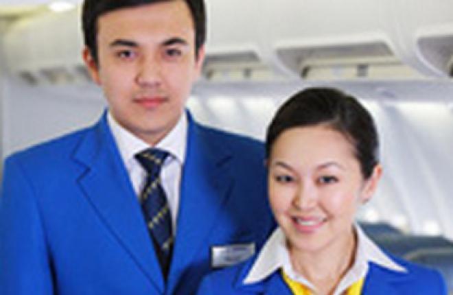 Казахстанская авиакомпания Air Astana продолжает расширение флота