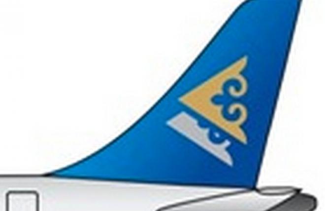 Авиакомпания Air Astana получила Embraer 190
