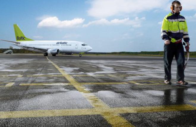 Мартин Гаусс возглавит латвийскую национальную авиакомпанию airBaltic