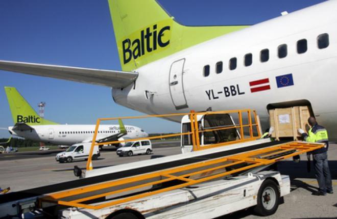 Акционеры авиакомпании airBaltic договорились об увеличении капитализации