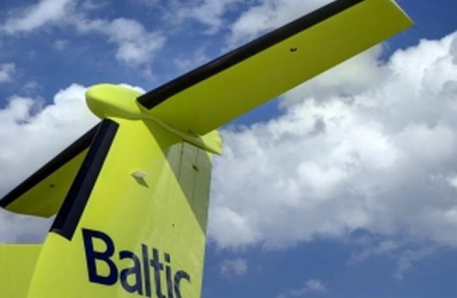 Авиакомпания AirBaltic будет чаще летать в Биллунд