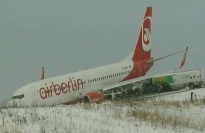 Новая авионика для предупреждения выкатываний Boeng 737NG
