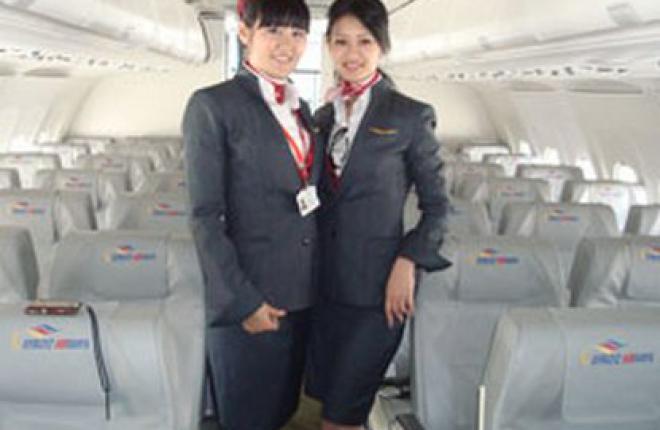 Авиакомпания Air Bishkek откроет рейс Бишкек—Санкт-Петербург