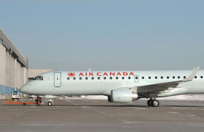 Правительство Квебека подаст в суд на авиакомпанию Air Canada