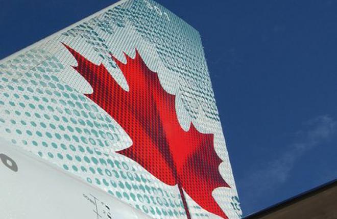 Авиакомпания Air Canada пересаживается с Airbus A320 на Boeing 737 MAX