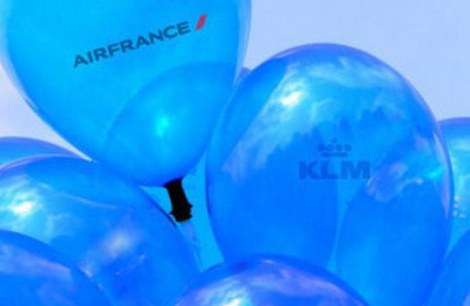 Авиакомпании Etihad Airways и Air Berlin заключают соглашения с Air France — KLM
