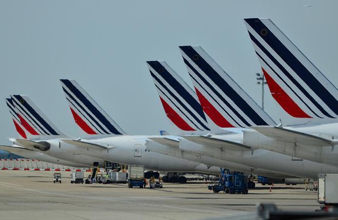 Air France кили