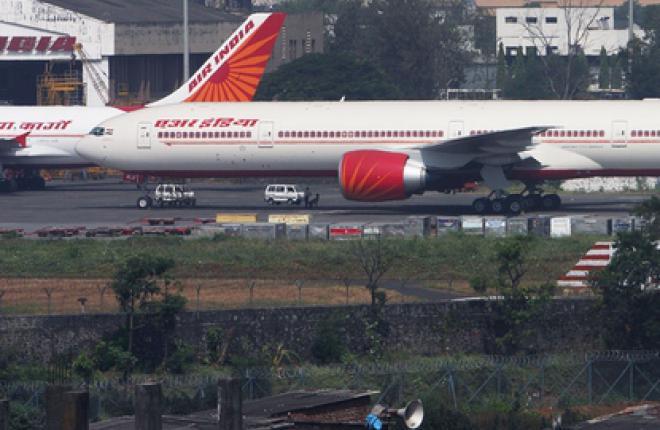 Авиакомпанию Air India не приняли в Star Alliance