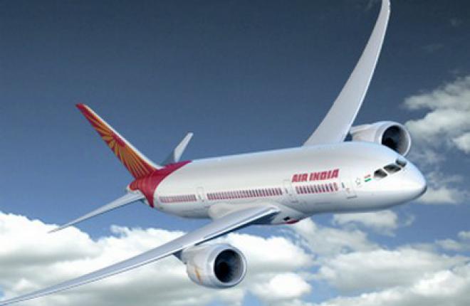 Индийская авиакомпания Air India снова требует у Boeing 1 млрд долл.
