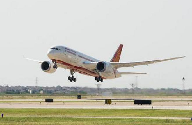Star Alliance примет авиакомпанию Air India
