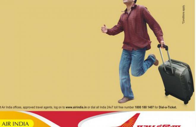 Авиакомпания Air India отказалась от Boeing 787