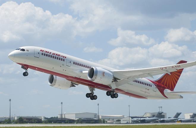 Tata Group возвращает себе контроль над авиакомпанией Air India