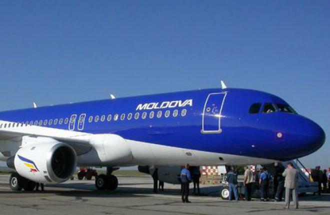 Молдавская авиакомпания Air Moldova открывает прямой рейс Кишинев—Дублин