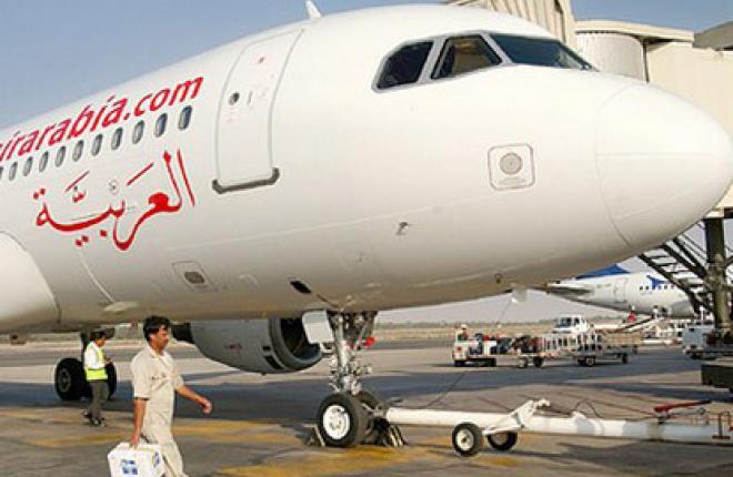 Авиакомпания Air Arabia открывает рейс по маршруту Дубай—Одесса