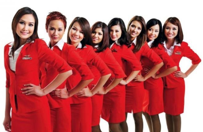 ANA и AirAsia создали низкотарифную авиакомпанию