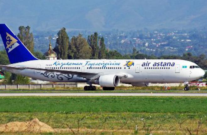Авиакомпания Air Astana покупает семь самолетов Boeing