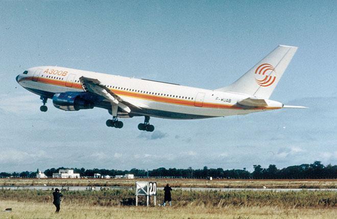 A300B