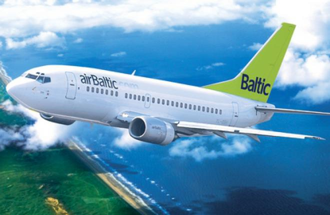Авиакомпания airBaltic и СМП Банк запустили кобрендинговую карту Visa