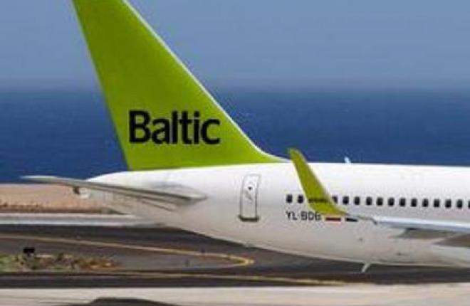 AirBaltic и Air France заключили код-шеринговое соглашение