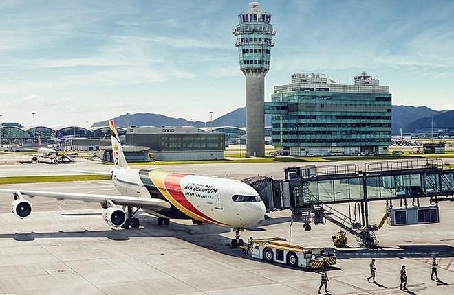 Бельгийский стартап Air Belgium нацелился на азиатский рынок