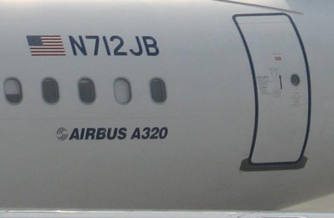 Airbus в Ле-Бурже продал самолетов на 72 млрд долларов