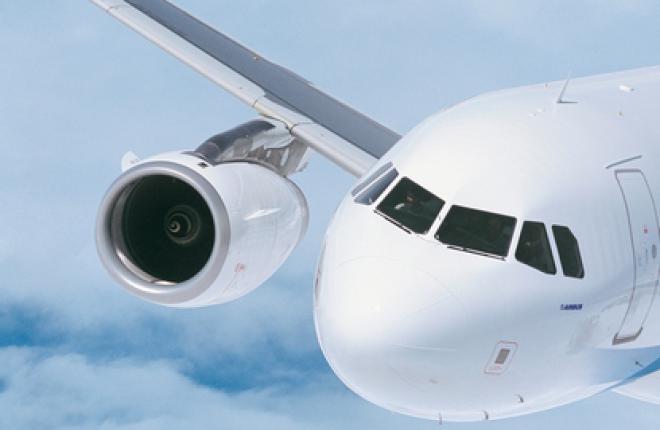 Airbus будет выпускать 1,4 самолета семейства A320 в день