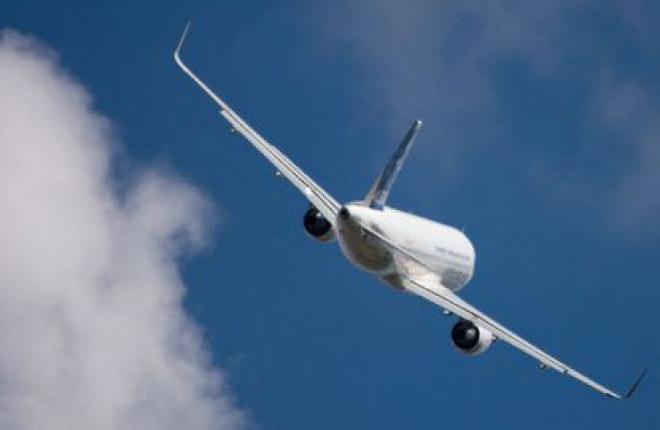 Самолеты Airbus подорожали на 3,6%